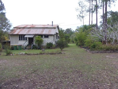 Property in Southside - Sold for $182,000