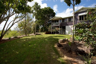 Property in Gympie - Sold for $262,500