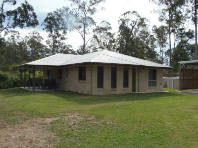 Property in Tamaree - Sold for $365,000