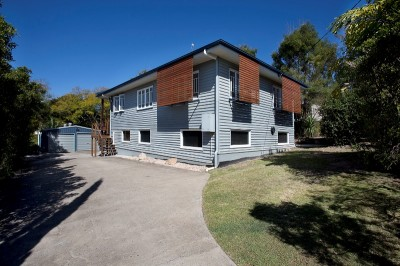 Property in Gympie - Sold for $360,000