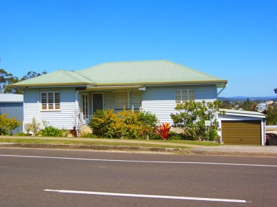 Property in Gympie - Sold for $217,500