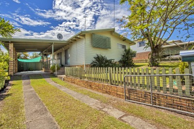 Property in Gympie - $215,000