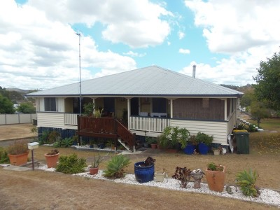 Property in Goomeri - Offers Over $275,000