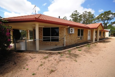 Property in Chatsworth - Sold for $430,000