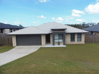 Property in Gympie - Sold for $310,000