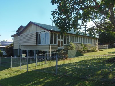 Property in Gympie - Sold for $230,000