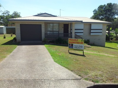 Property in Gympie - Sold for $250,000