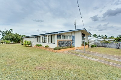 Property in Gympie - Sold for $257,000