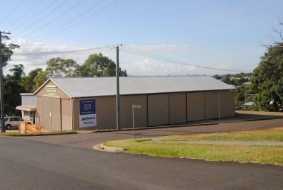 Property in Gympie - $575,000 + GST