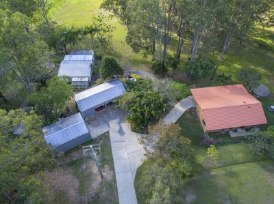 Property in Cootharaba - Sold for $550,000