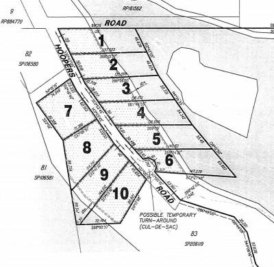 Property in Curra - $375,000