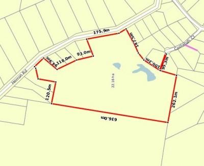 Property in Pie Creek - $319,000