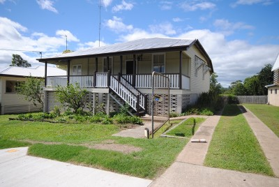 Property in Gympie - Sold for $195,000