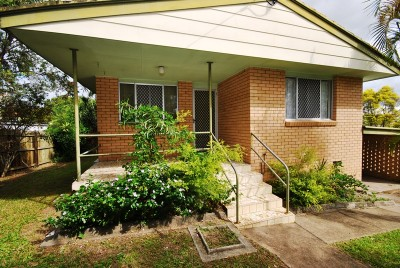 Property in Gympie - Sold for $187,500
