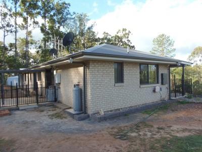 Property in Glenwood - $280,000
