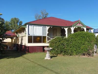 Property in Goomeri - $190,000