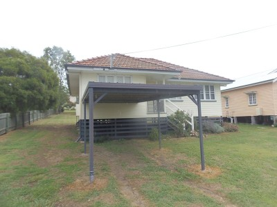 Property in Goomeri - $150,000