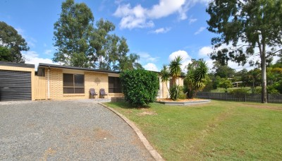 Property in Gympie - $260,000