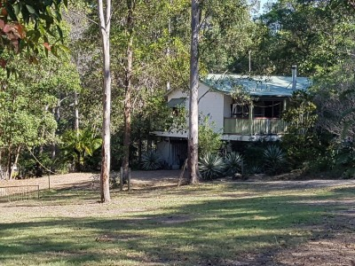 Property in Pie Creek - Sold for $321,000