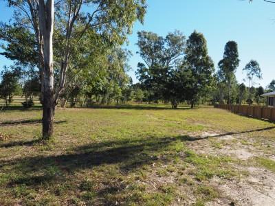 Property in Kilkivan - $59,000