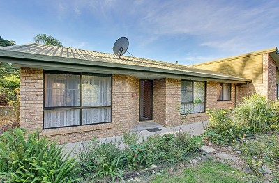 Property in Kilkivan - Sold for $210,000