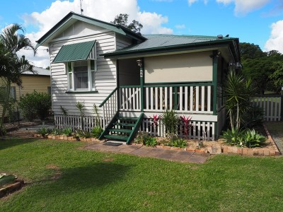 Property in Tiaro - $237,500
