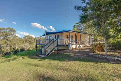 Property in East Deep Creek - Sold for $310,000