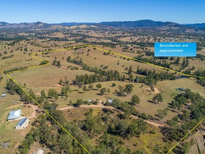 Property in Pie Creek - Offers Over 1,100,000