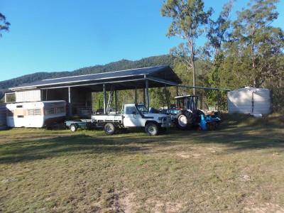 Property in Gundiah - $375,000