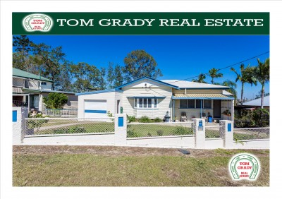 Property in Gympie - Sold for $252,000