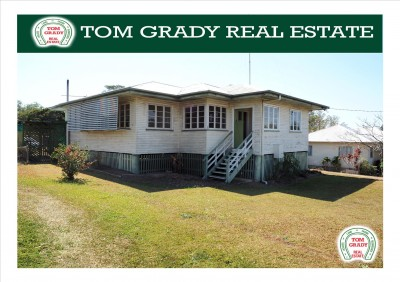 Property in Gympie - $198,000
