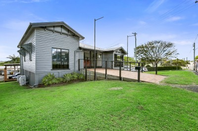 Property in Gympie - Sold for $220,000