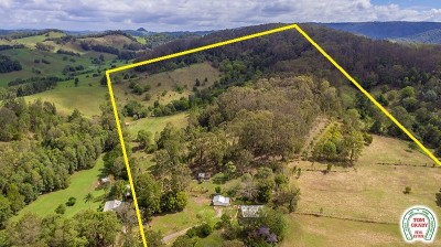 Property in Kin Kin - Sold for $551,000