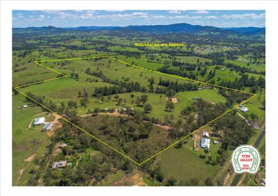 Property in Pie Creek - Sold for $930,000
