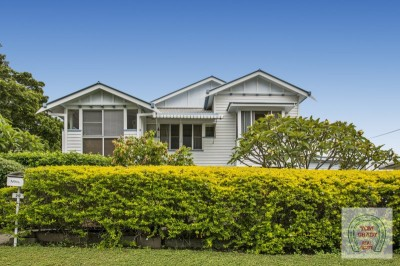 Property in Gympie - Sold for $270,000