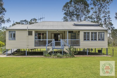 Property in Widgee - $375,000