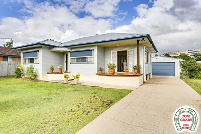 Property in Gympie - $295,000