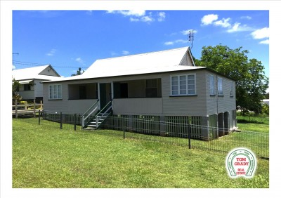 Property in Gympie - Sold for $163,000