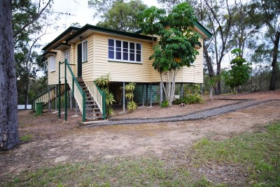 Property in Curra - Sold for $225,000