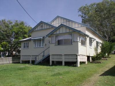 Property in Goomeri - $170,000