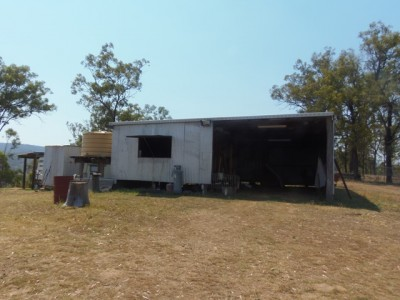 Property in Cinnabar - Sold for $265,000