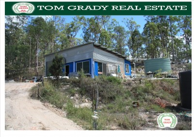 Property in Curra - $275,000