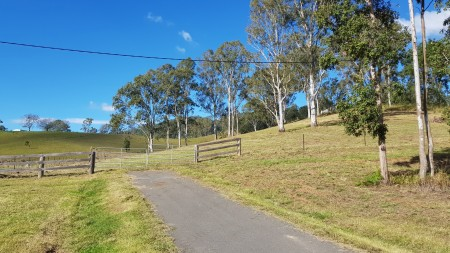 503 to 511 Aherns Road, Conondale, QLD 4552