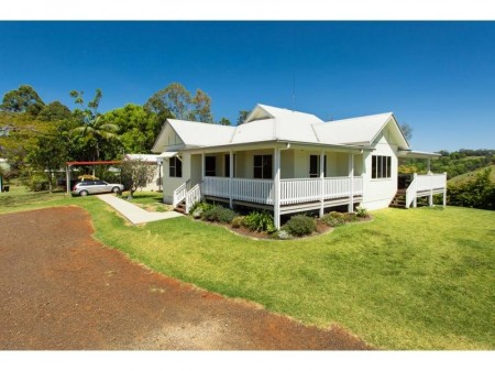 143 Arthur Road, Corndale, NSW 2480