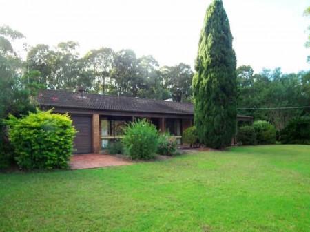 35 Kiwarrak Drive, Rainbow Flat, NSW 2430