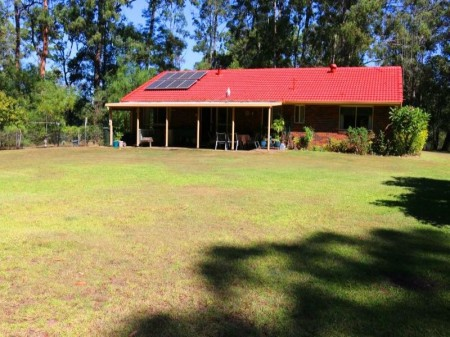 10 Khappinghat Close, Rainbow Flat, NSW 2430
