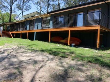1 Homestead Heights, Hallidays Point, NSW 2430