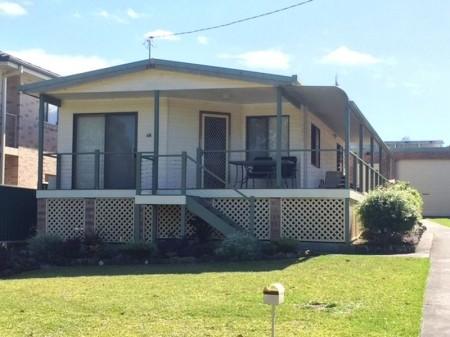 48 Saltwater Crescent, Diamond Beach, NSW 2430