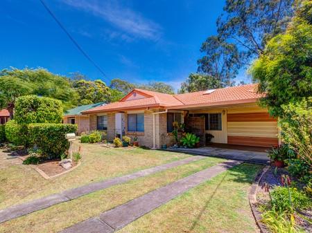 33 Garro Street, Sunnybank Hills, QLD 4109