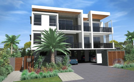 3/11 Anne Street, Southport, QLD 4215